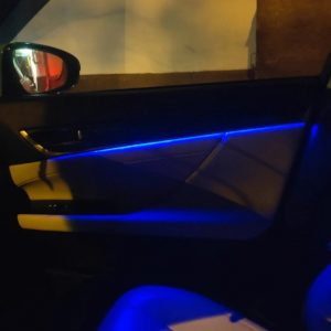 Car Ambient Lights photo review